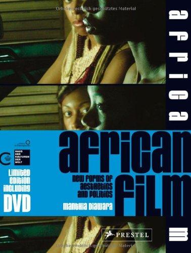 Neues afrikanisches Kino �sthetik und Politik  2010 edition cover