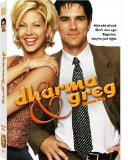 Dharma & Greg - Season One System.Collections.Generic.List`1[System.String] artwork