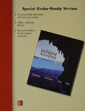 Loose-Leaf for Fundamental Managerial Accounting Concepts  7th 2014 edition cover