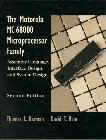 Motorola MC68000 Microprocessor Family The Assembly Language Interface Design and System Design 2nd 1996 edition cover