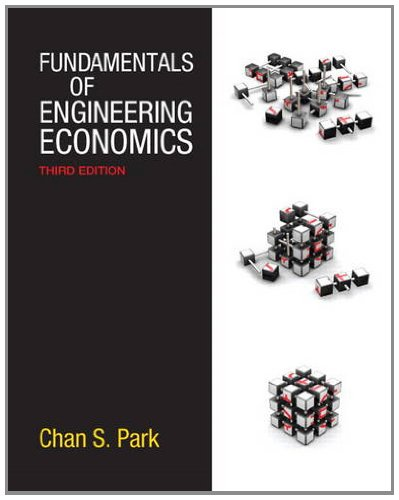 Fundamentals of Engineering Economics  3rd 2013 (Revised) edition cover