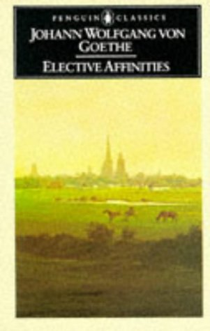 Elective Affinities   2005 edition cover