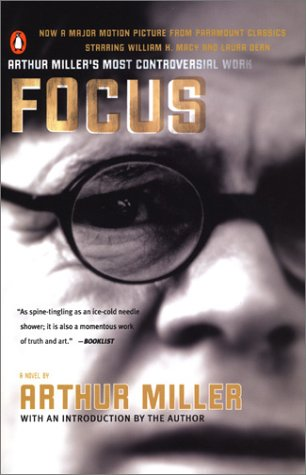 Focus  Movie Tie-In edition cover