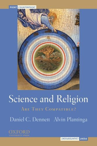 Science and Religion Are They Compatible?  2011 edition cover