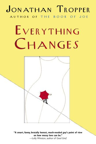 Everything Changes  N/A edition cover