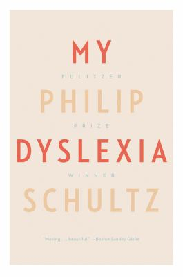 My Dyslexia   2012 edition cover