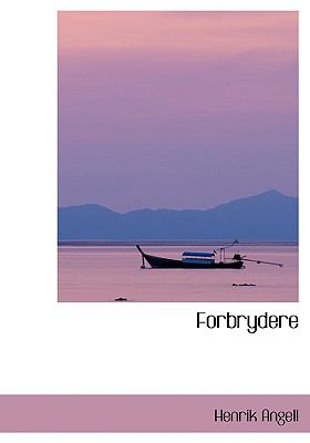 Forbrydere:   2008 edition cover