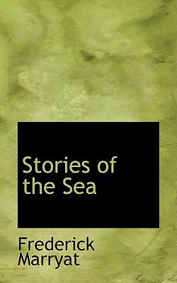 Stories of the Sea:   2008 edition cover