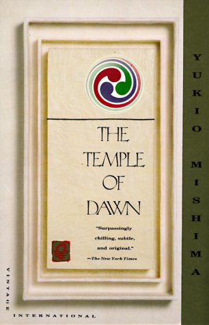 Temple of Dawn  N/A edition cover