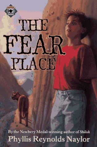 Fear Place   1996 edition cover