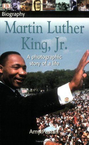 Martin Luther King, Jr.   2004 edition cover