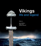 Vikings Life and Legend N/A edition cover