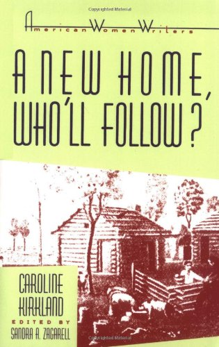 New Home, Who'll Follow?   1990 edition cover