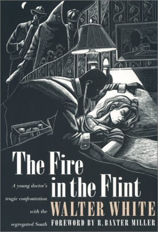 Fire in the Flint   1996 edition cover
