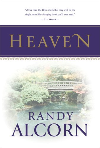 Heaven   2004 9780842379427 Front Cover