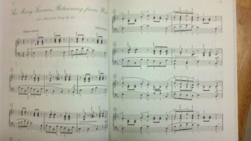 EASY PIANO CLASSICS 1st edition cover