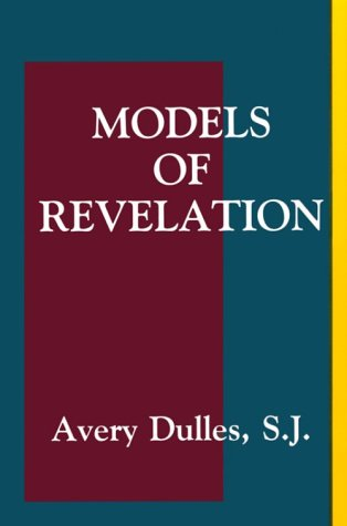 Models of Revelation  2nd (Reprint) edition cover