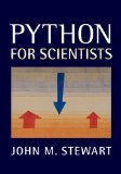 Python for Scientists   2014 9781107686427 Front Cover