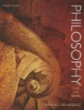 Philosophy  12th 2014 edition cover
