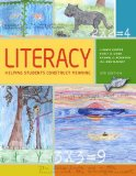 Literacy: Helping Students Construct Meaning  2014 edition cover