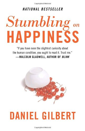 Stumbling on Happiness   2006 9781400077427 Front Cover