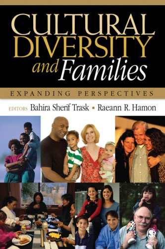 Cultural Diversity and Families Expanding Perspectives  2007 edition cover