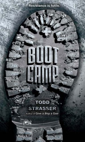 Boot Camp  N/A edition cover