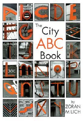 City ABC Book   2001 (Unabridged) 9781550749427 Front Cover