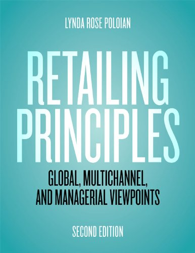 Retailing Principles Global, Multichannel, and Managerial Viewpoints 2nd 2013 edition cover