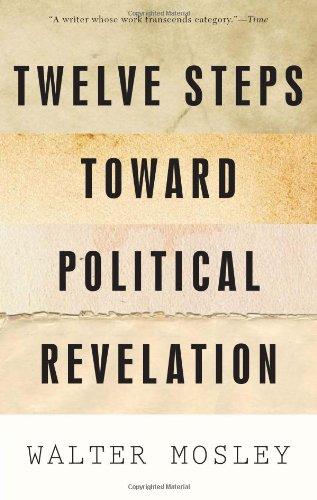 Twelve Steps Toward Political Revelation   2011 edition cover