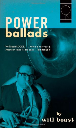 Power Ballads   2011 edition cover