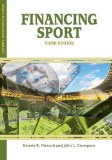 Financing Sport:   2013 edition cover