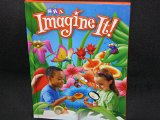 Imagine It Level1-2 1st 9780076096428 Front Cover