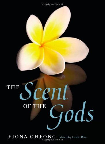 Scent of the Gods   2010 9780252076428 Front Cover