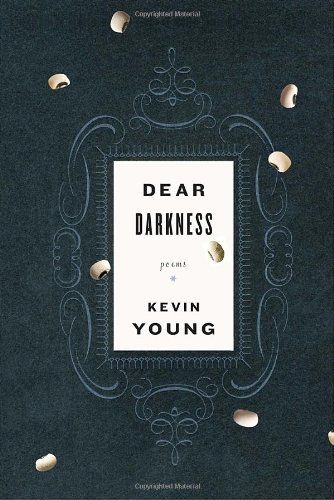 Dear Darkness Poems N/A edition cover