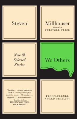 We Others New and Selected Stories  2012 edition cover