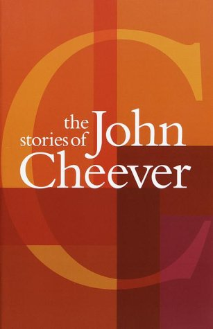 Stories of John Cheever   2000 edition cover