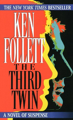 Third Twin   1996 edition cover