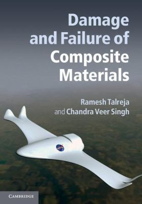 Damage and Failure of Composite Materials   2008 9780521819428 Front Cover