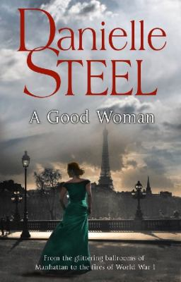 Good Woman  N/A 9780552158428 Front Cover