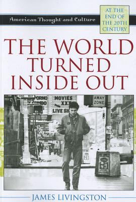 World Turned Inside Out  N/A edition cover
