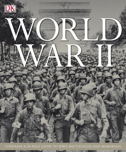 World War II  N/A edition cover