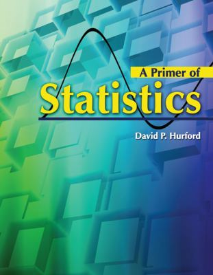 Primer of Statistics  Revised edition cover