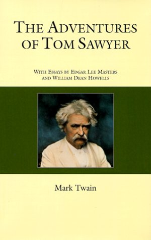 Tom Sawyer   1999 9780762405428 Front Cover