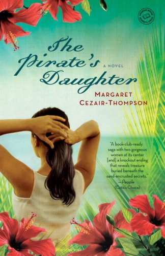Pirate's Daughter A Novel  2008 edition cover