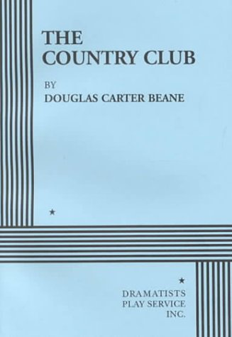 Country Club   2000 edition cover