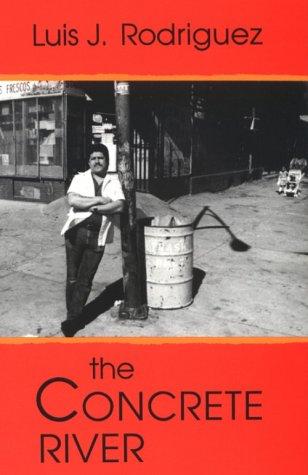 Concrete River   1991 edition cover