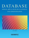 Database Design, Application Development, and Administration, Sixth Edition   2015 edition cover
