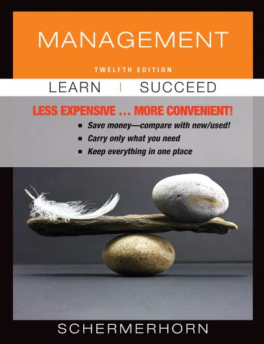 Management:   2012 edition cover