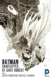 Batman Unwrapped by Andy Kubert   2013 9781401242428 Front Cover
